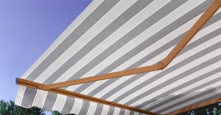How to Clean an Awning