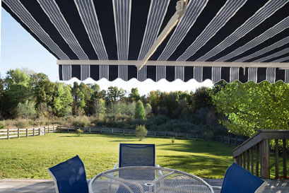 Marygrove Retractable Awnings Pergolas Residential