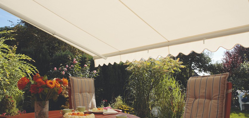 Residential Awnings   Awnings for Home   Fixed ...