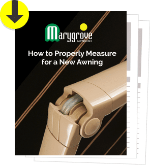 Marygrove Measuring Guide