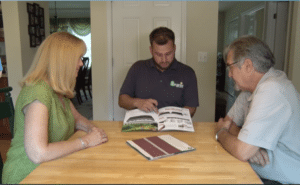 Marygrove In Home Consultation
