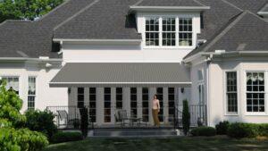 toledo custom awning application