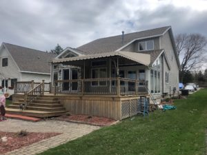 retractable awning nj