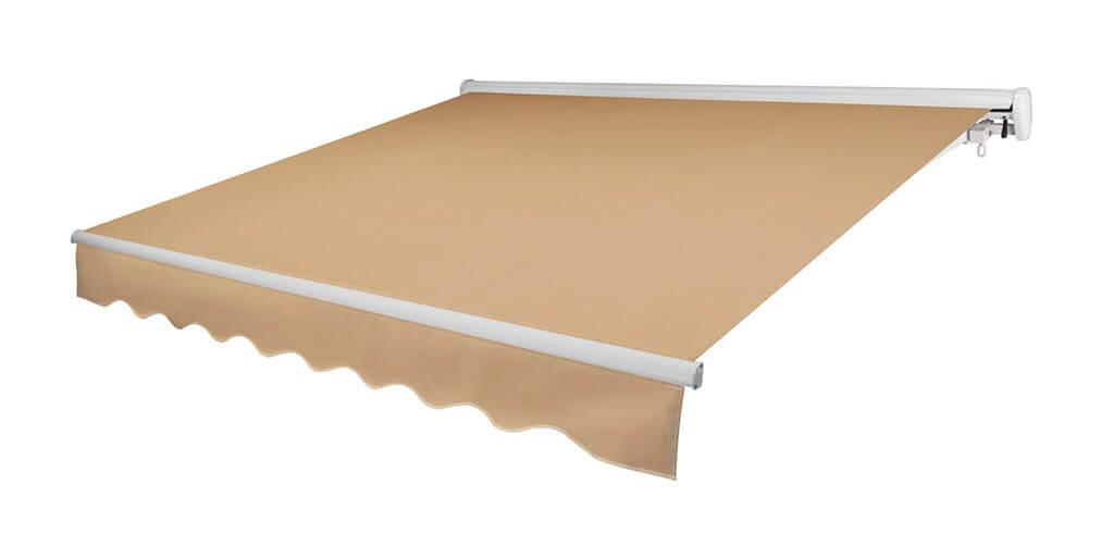 linen awning - awning color Ohio - Marygrove Awnings